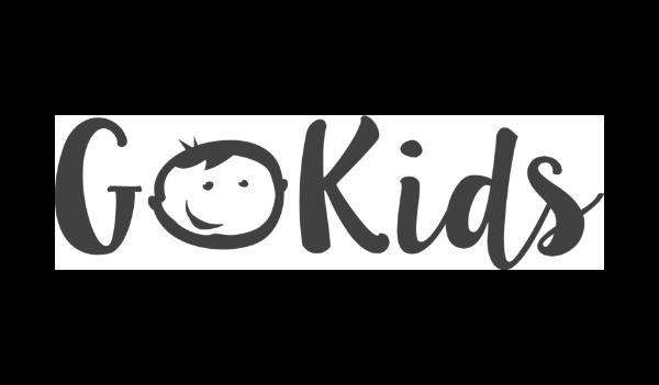 GoKids Logo